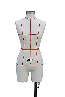 £179 • Buy Fashion Mannequin Dummy Ideal For Students And Professionals Dressmakers
