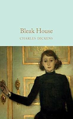 Bleak House (Macmillan Collector's Library) New Hardcover Book • 12.28£