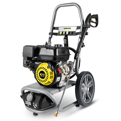 $314.99 • Buy Karcher G3000X 3000 PSI (Gas - Cold Water) Pressure Washer