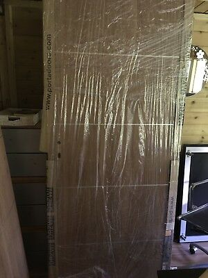 £75 • Buy Interior Doors Modern High Quality 204x84.5cm / 4 Doors In Total 3 Still Wrapped
