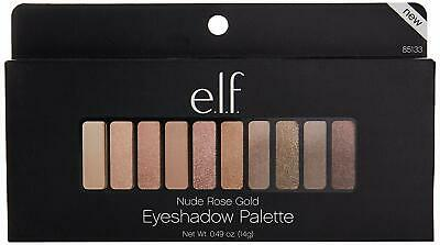 $13.99 • Buy New Elf Eyeshadow Palette Contouring 83601 85133 Cosmetics Combo - Free Shipping