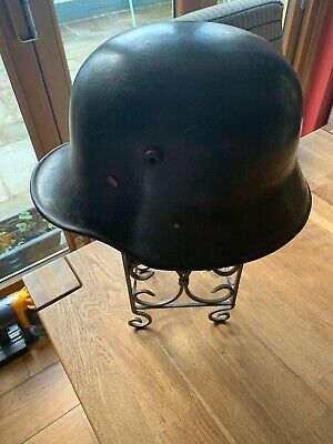 WW1 German Stahlhelm Helmet • 220£