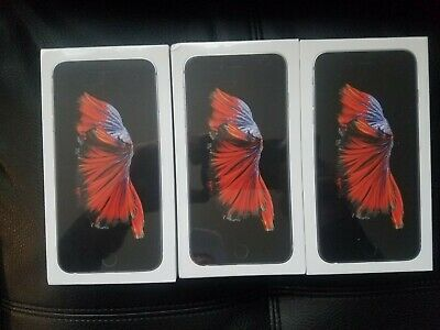 $ CDN676.08 • Buy LOT OF 3 Apple IPhone 6s Plus Prepaid Straight Talk 32GB Space Gray SEALED