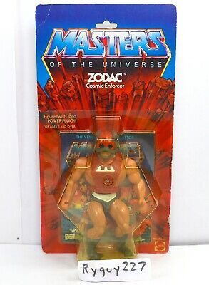 $1500 • Buy MOTU, Zodac, 8-back, Masters Of The Universe, MOC, Sealed Figure, He Man, Zodak