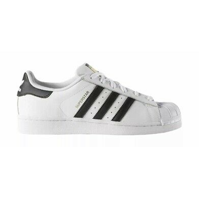 $ CDN59.65 • Buy Adidas Originals Superstar Women's Athletic Sneakers White Shoes C77153 MULTI