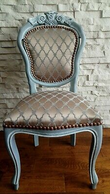 Shabby Chic French Style Carver Chair • 90£