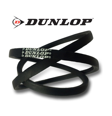 £9.99 • Buy Replacement (DUNLOP) ATCO Qualcast Suffolk Punch Lawnmower Drive Belt F016T40787