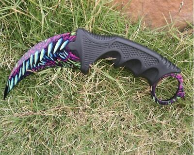 AU53.95 • Buy CSGO Karambit  Neck Knife + Sheath