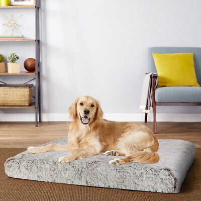 £26.95 • Buy XXXL XXL XL Orthopedic Mattress For Dogs Cage Crate Mat Pet Dog Cat Bed Washable
