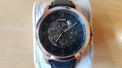 View Details Mens 'Grant' Wristwatch By Fossil • 30.99£