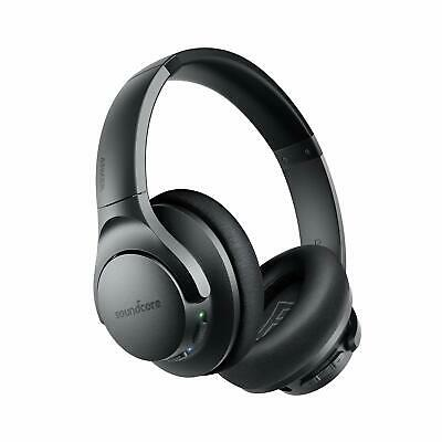 AU129 • Buy Anker Soundcore Life Q20 Hybrid Active Noise Cancelling Hi-Res Audio Headphones