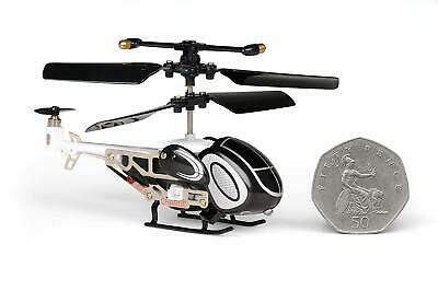 Gift House International 3-Channel I/R Micro Helicopter • 17.99£