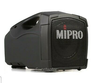 $105.59 • Buy Micro Mm-100c Personal PA System With Wired Handheld Microphone