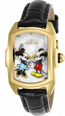 View Details New, Unworn, Invicta Disney Limited Edition Ladies Watch, Model 25792 • 55.00£
