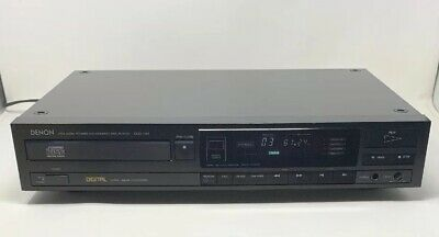 Denon Compact Disc Player - DCD-700 - Tested Working  • 34.99£