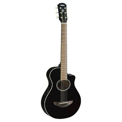 AU900.80 • Buy Yamaha APXT2BL 3/4-Size Acoustic-Electric Cutaway Guitar