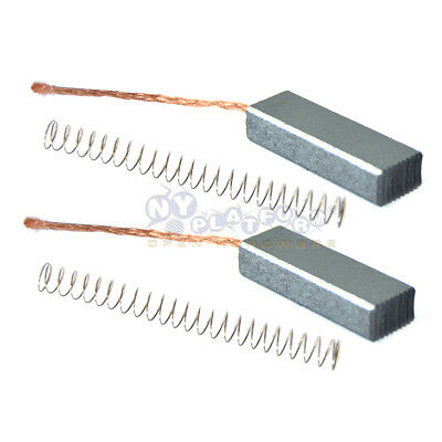 £9.44 • Buy Carbon Brushes For Dyson DC07 29 DC33 Bagless Upright YDK Motor Part