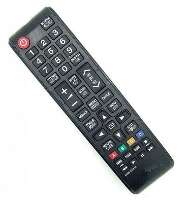 Replacement Remote Control For Samsung LED TV Model UE22K5000AK • 9.99£