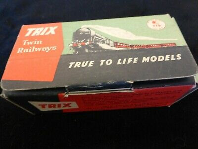 Trix TTR Twin Railways Wagons Rolling Stock Boxed - OO Gauge - Many To Choose! • 14.99£