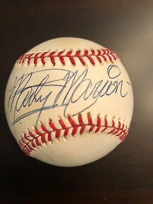$ CDN39.68 • Buy Marty Marion Signed Baseball