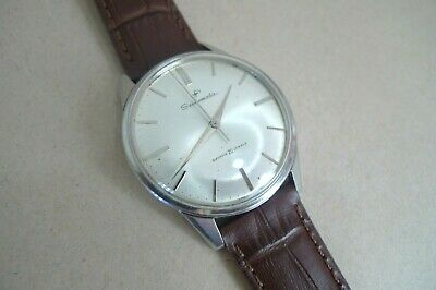 $ CDN341.94 • Buy Seikomatic Automatic Watch....Great Condition !