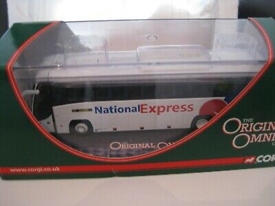 Ooc Om46102 Plaxton Premiere - National Express • 20£