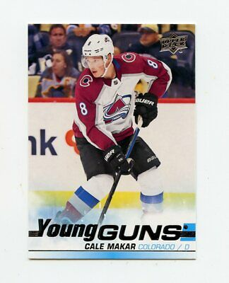 $2.99 • Buy 19/20 Upper Deck Series 2 Young Guns Rookie Rc #451-500 *66694
