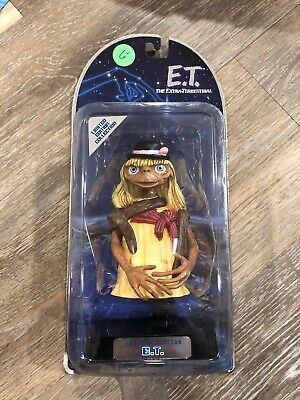 $12 • Buy ET E.T. Extraterrestrial Halloween Costume Figure Vintage TOYS R US Exclusive