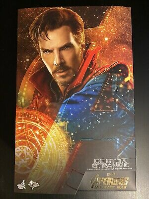 $ CDN234.73 • Buy Hot Toys MMS484 Avengers Infinity War - Doctor Strange 1/6 Action Figure
