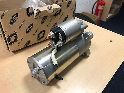 FORD GALAXY/MONDEO/S-MAX 1.8 TDCi Diesel 100/125bhp STARTER MOTOR 06-15 #G1A • 53£