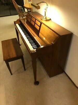 $2850 • Buy Baldwin Spinet Piano—Excellent Sound - Excellent Look