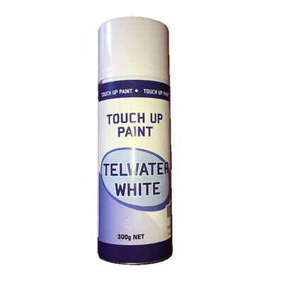 AU35 • Buy Quintrex Telwater White Touch Up Spray Can