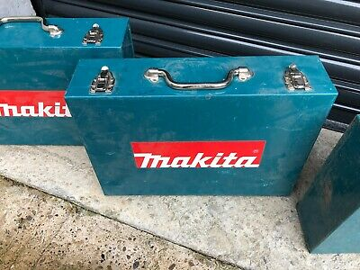 Makita Case Only For Cordless Impact Wrench 6905b Or 6906 • 17£
