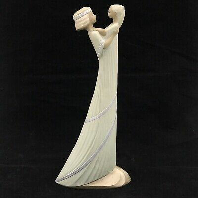 ENESCO Parastone Ivory Princess 1995 Decorative Collectable Figurine TH431534 • 2.99£