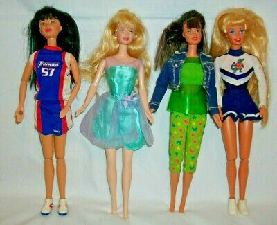 $ CDN21.76 • Buy Vintage Barbie Dolls LOT