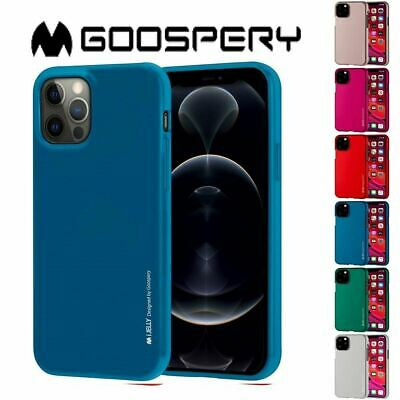 AU10.99 • Buy Slim Case For IPhone 12 Pro Max Mini Cover IPhone 11 X/ Xs/ Xr/ Max Soft Thin