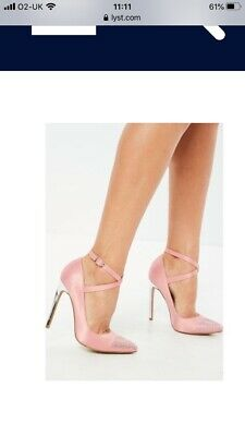 Missguided Shoes Brand New Size 5 • 1.99£