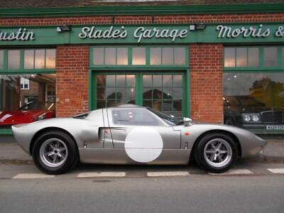 Ford GT 40 Evocation By CAV • 82,950£