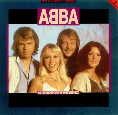 £21.48 • Buy Abba - The Collection | Doppel LP | UK
