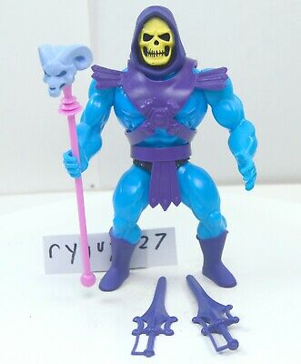 $40 • Buy MOTU, Skeletor, Filmation Style, Masters Of The Universe, Super7, Figure, He-Man
