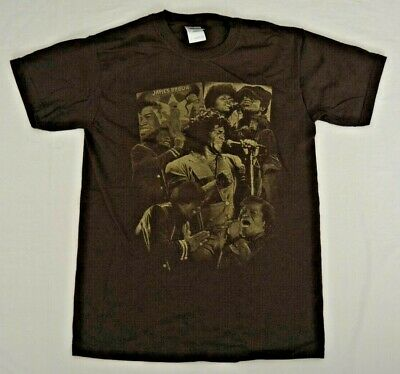$19.95 • Buy James Brown Graphic T-Shirt - Size Small / S - FREE SHIPPING!!!