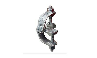 Scaffold Coupler Double (Fixed) 48mm Drop Forged • 3.41£