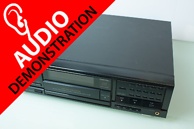 Aiwa XC-700 Hi End Cd Player Excellent Condition - SEE DEMO CLIP • 90£