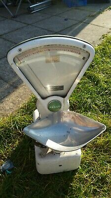 £200 • Buy Avery Vintage Retro Shop Weighing Scales, Shop Display Kitchen Workshop Cooking