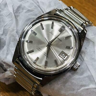$ CDN456.37 • Buy Seiko Sportsman Vintage Automatic Mens Watch Authentic Working