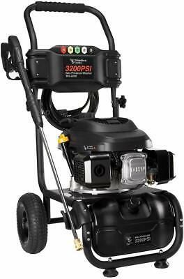 $249.99 • Buy HUMBEE Tools WG-3200 3,200 Psi Gas Pressure Washer, Black, EPA And CARB