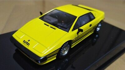 $ CDN130.83 • Buy Autoartlotus Turbo Esprit Lotus Star Boespril Yellow1 / 43 Out Of Print Rare