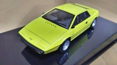 $ CDN130.83 • Buy Autoartlotus Esprittype79 Lotus Esprit Type 79Yellow Yellow 1/43 Out Of Print