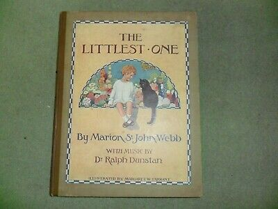 £39.99 • Buy THE LITTLEST ONE    By MARION St. JOHN WEBB (1ST EDITION 1923)