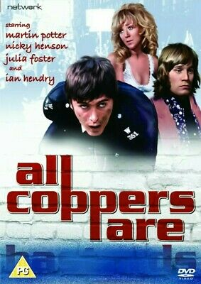 All Coppers Are...[1971] (DVD, 2007) • 14.99£